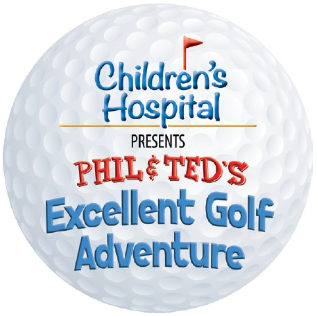 Children's Hospital Presents Phil and Ted's Excellent Golf Adventure