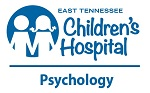 East Tennessee Children's Hospital Psychology