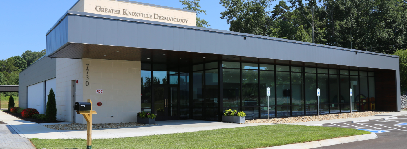Greater Knoxville Dermatology