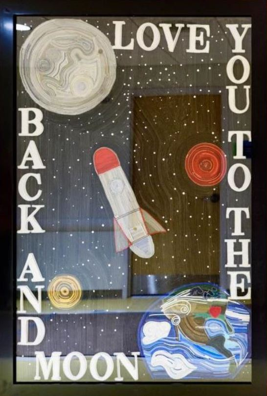 Love You To The Moon And Back (2016)