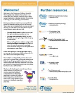 Transgender Resource Sheet