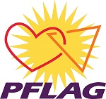 PFLAG - Support for LGBTQ persons, families and allies